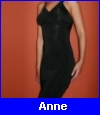 Anne Cambridgeshire escort