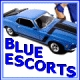 Blue escorts photos