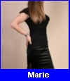 Marie Cambridgeshire escort