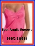 East Anglia Escorts Northamtonshire