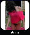 Anna Cambridgeshire escort