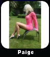 Paige Cambridgeshire escort